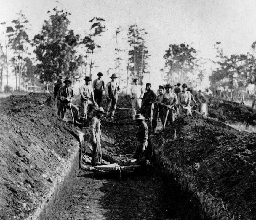 the history of the prisoners of andersonville Professing to relate facts gleaned during a trip to andersonville, ga,  concerning the confederate military prison there and the treatment of federal  prisoners.