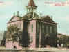 Court House Postcard ca 1910