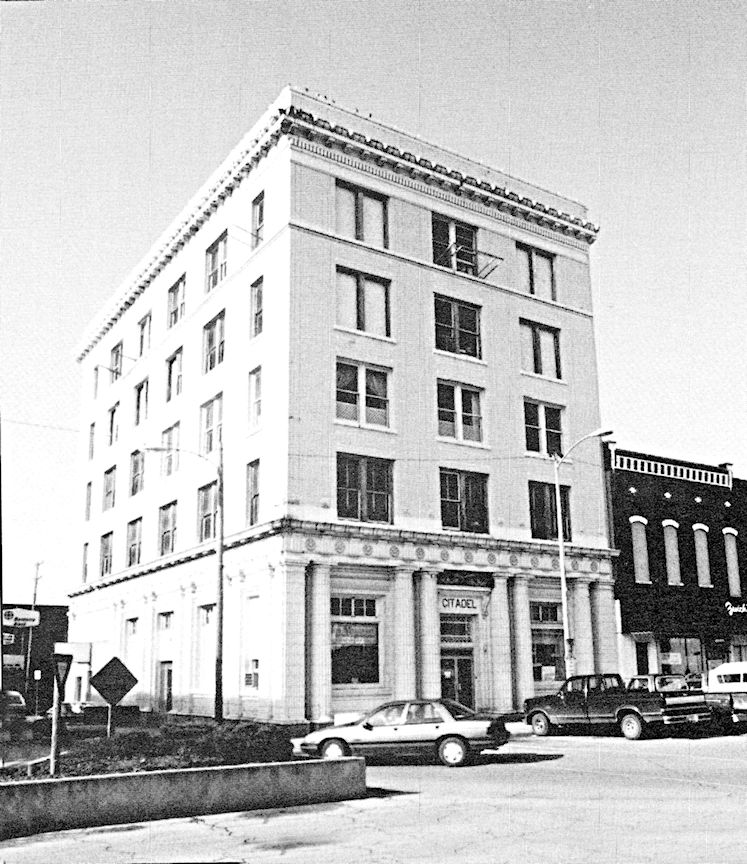 Hotel State 1990