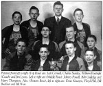 Jr High State Champs 1944